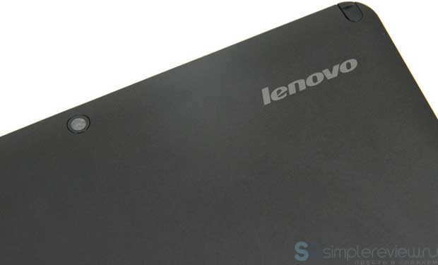 Основная камера Lenovo ThinkPad Helix