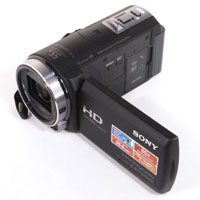 Sony HDR-CX400