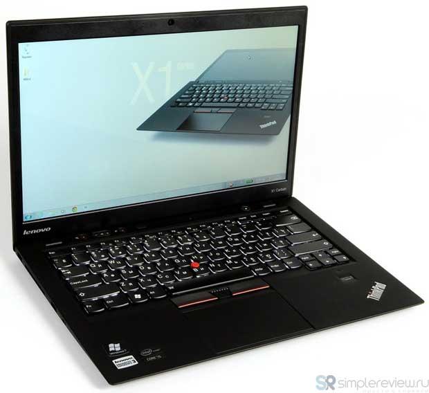 Экран Lenovo ThinkPad X1