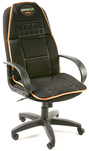 GAMETRIX KW-905 JETSEAT TRUE LIVE SENSE
