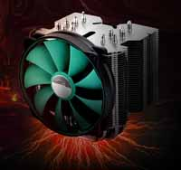 Внешний вид Deepcool Gamer Storm Lucifer