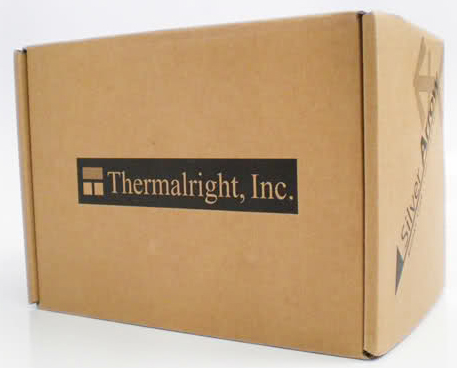 обзор ThermalRight Silver Arrow