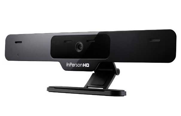 Creative Live! Cam inPerson HD VF0720