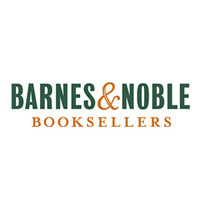 Логотип Barnes and Noble